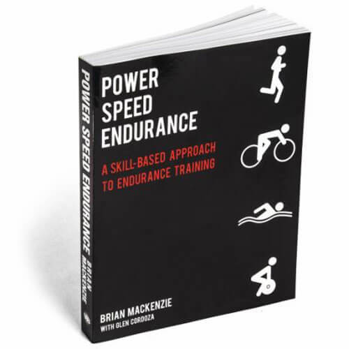 Power Speed Endurance Book